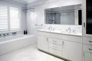 Bathroom Mirrors_ & Chrome Frames Accessories