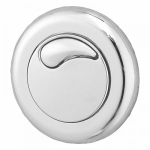 Cistern Flush Button - Circle