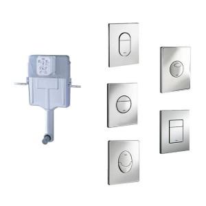 Cistern Flush Buttons