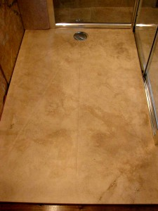Levant  Slimline Shower Tray