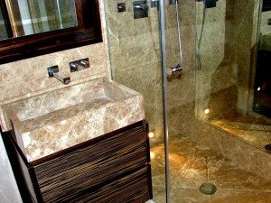 LightEmpredorShower Room