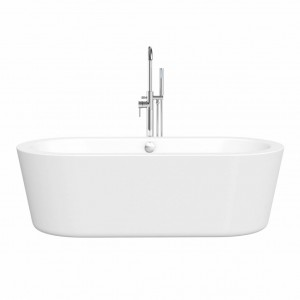 Resin Bath Curvy