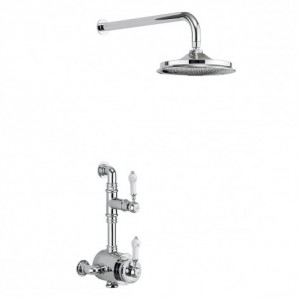 shower mixer classic period