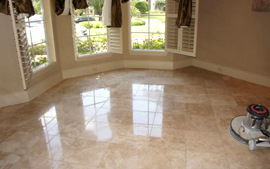 Stone Cleaning & Repair
