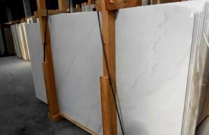 Afyon White Slabs in Bundles