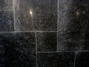 Nero Marquina Antiquated