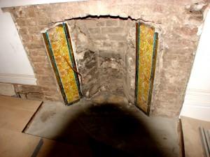 Fireplace Restoration - Kensington Town House
