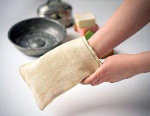 Kese (Mitt), Organic Soap