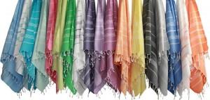 Pestamal (Towels)