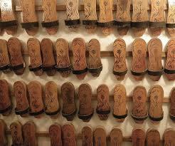 Takunya (Wooden Slippers)