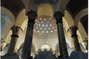 Traditional Hamam  Interior Structure