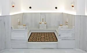 Turkish Bath  Classic Setting