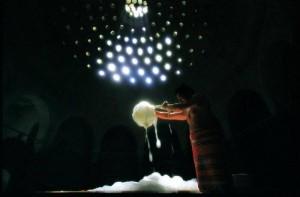 Turkish Bath Dome