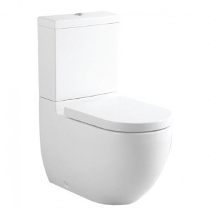 Combined Toilet with Cistern Tank