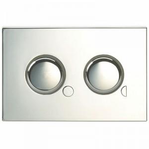 Dual Flush Button