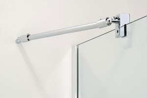 Framless Glass brackets