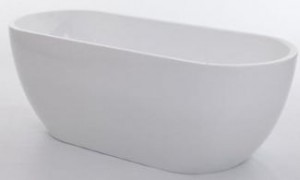 Luxory Acrylic Bath
